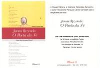 PROFESSOR DO COLÉGIO BENNETT LANÇA LIVRO