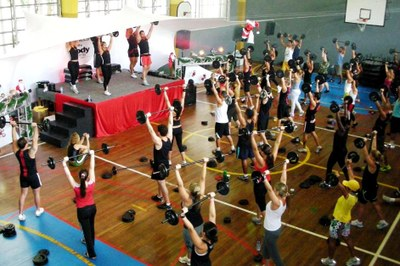 WORKSHOP DA BODYSYSTEMS