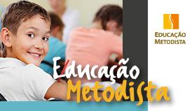 Existentes no País desde 1870, as instituições educacionais metodistas combinam tradição, qualidade e valores éticos cristão