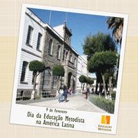 Dia da Educação Metodista na América Latina