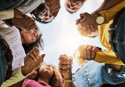 Dia Mundial de Oração - 2020