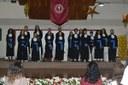 Alunos do 3º ano finalizam Ensino Médio em festa de formatura