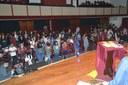Colégio Bennett realiza o Culto de Abertura do ano letivo