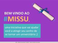 Educação Metodista mantém parceria com plataforma MISSU