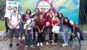 Ensino Médio visita Universidade Federal Fluminense