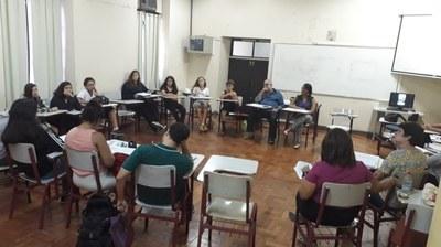 Equipe do Colégio promove conselho de classe