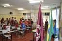Evento marca a posse dos Representantes de Turma 2017