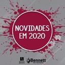 Intercâmbio, ensino bilíngue e materiais didáticos: confira as novidades do Bennett