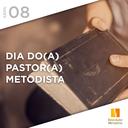 O(A) pastor(a) Metodista