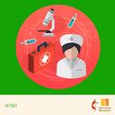 Orientações sobre o vírus H1N1