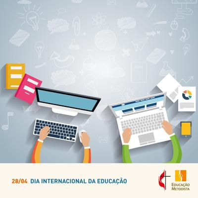 Por que existe o Dia Internacional da Educação?