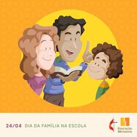 Reflexão: E a família, como vai?