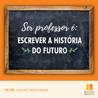Dia dos Professores