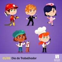O Dia do Trabalhador